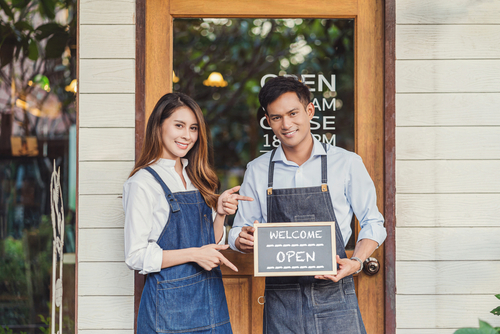 energy savings for small businesses